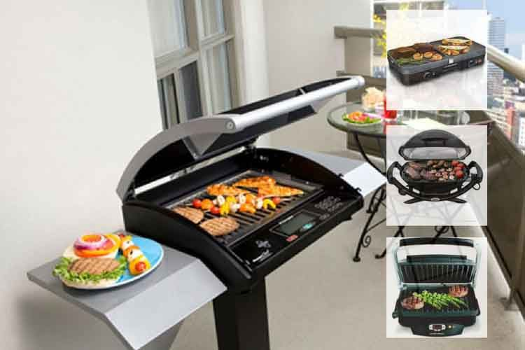 Best Electric Grill Reviews